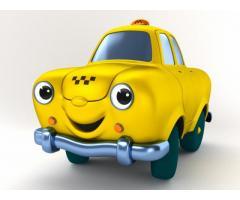 Срочно работа в Такси 4444-3