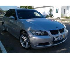BMW 3 E90. Возможен обмен