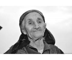 Помощь престарелым