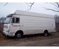 Продам грузовик IVECO FIAT 7914 в хорошем состоянии